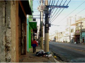 Foto 7 - Av. Celso Garcia 2009