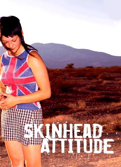 Skinhead_Attitude_filme
