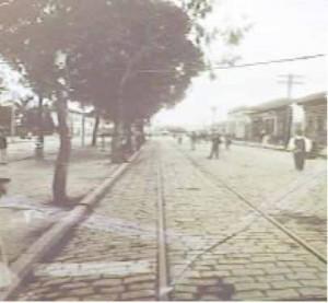 Foto 4 – Av. Celso Garcia: caminho para a Penha 1904