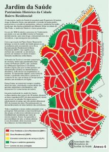 Anexo 6 Novo mapa zoneamento JD